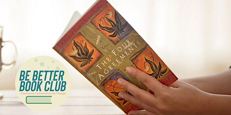 The Four Agreements | Book Club | October-November tickets