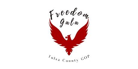 The Inaugural Freedom Gala tickets