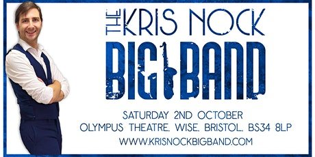 The Kris Nock Big Band: Live in Concert! tickets