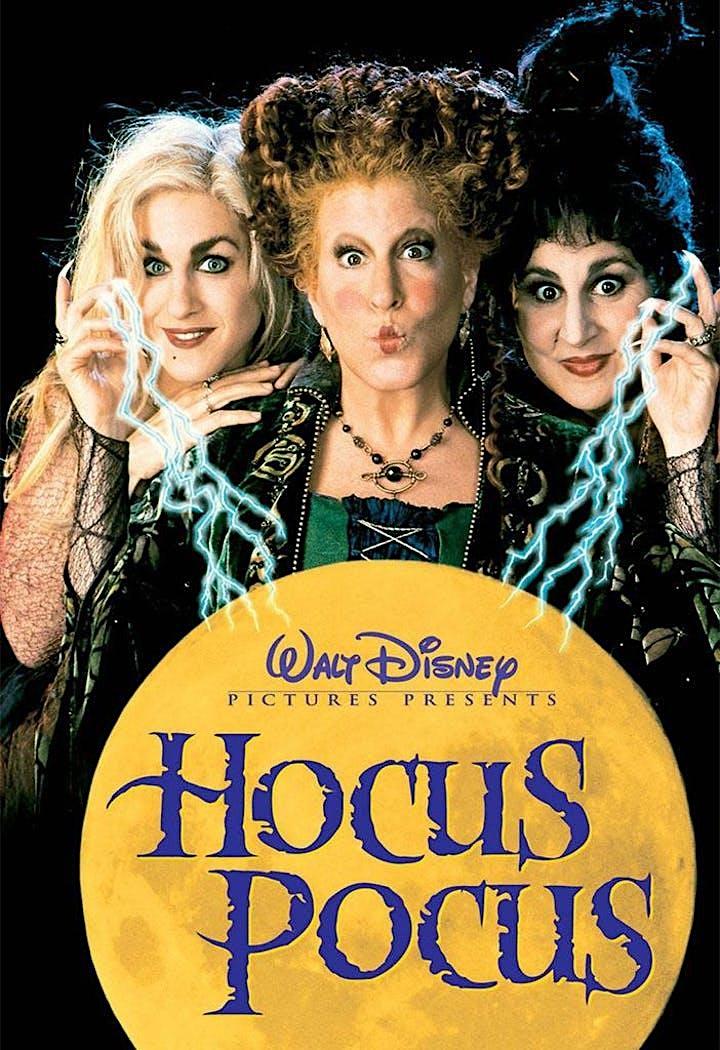 Hocus Pocus (1993): Film Screening image