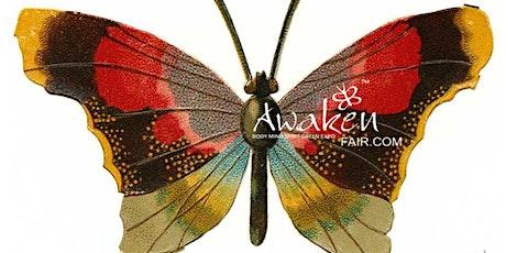 Awaken Wellness Fair tickets