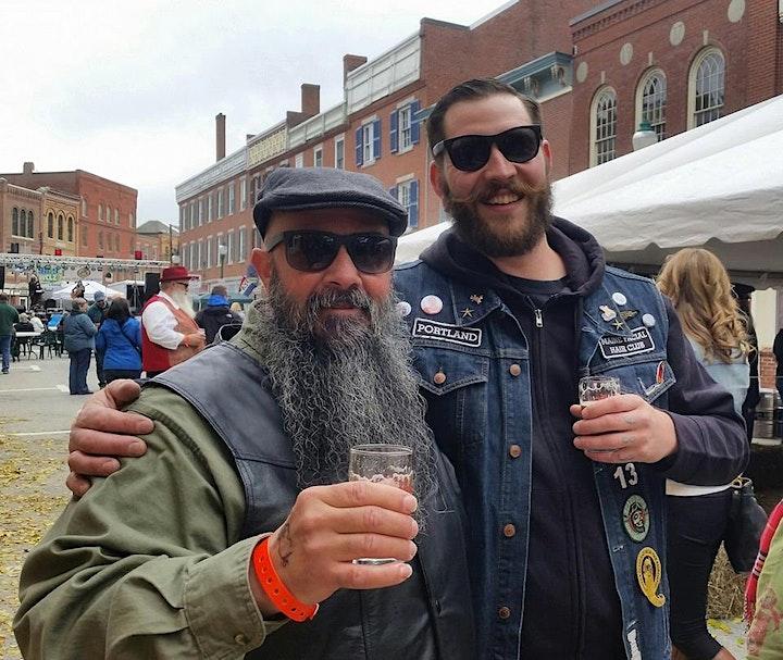 Gardiner Swine & Stein Brewfest image