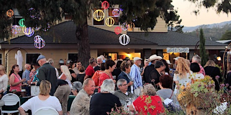 Salute to Scarecrows: A Starlit Evening of Food and Wine tickets