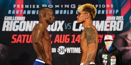 StREAMS@>! (FREE)-Rigondeaux-Casimero Fight Live On Boxing fReE tickets