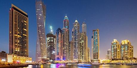 DASHING DUBAI tickets