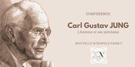 Carl Gustav Jung - L'homme et ses symboles billets