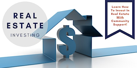 Jacksonville - Start Your Real Estate Investing Journey Today tickets