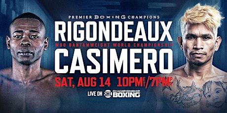 ONLINE-StrEams@!.Casimero v Rigondeaux Fight LIVE ON fRee 2021 tickets