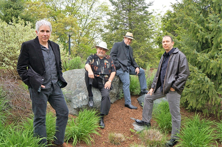 2021 Rhode Island Blues Fest with Duke Robillard image