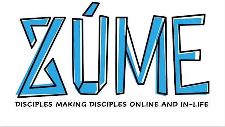 Making Disciples Who Make Disciples image