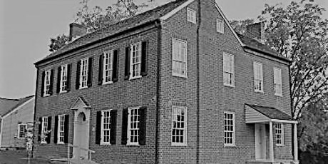 The Miller-Kite Museum Fall Paranormal Investigation tickets