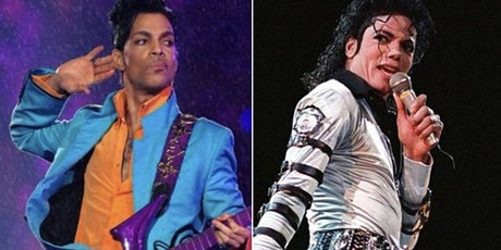 PRINCE VS MICHAEL JACKSON - A DJ TRIBUTE TO THE GREATEST IN HISTORY tickets