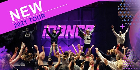 iDance Convention is coming back to Winnipeg tickets