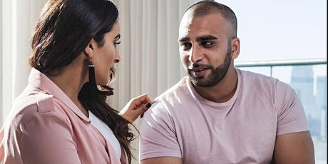 Single Muslim Professionals Speed Dating (Ages 24-38) tickets