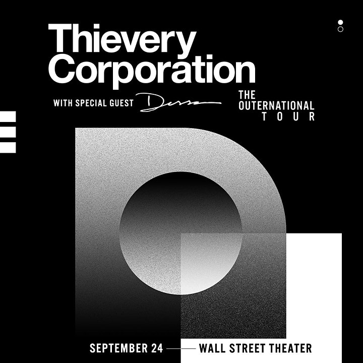 Thievery Corporation image