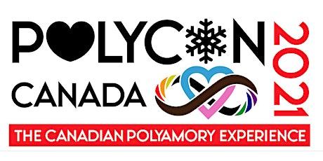 PolyCon Canada 2021: A Virtual Un-Conference tickets
