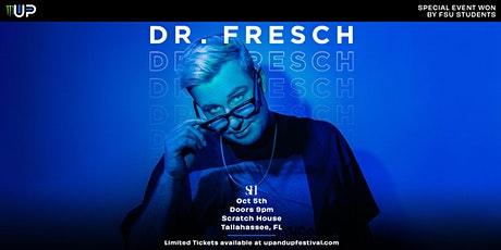 Monster Energy Presents Dr. Fresch at Florida State University tickets