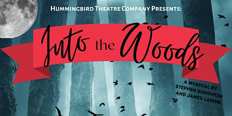 Into the Woods: A Musical tickets