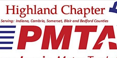 PMTA Hiring Event tickets