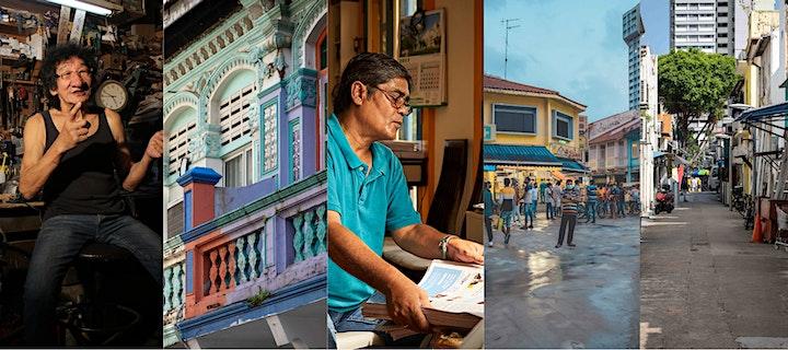 OH! Jalan Besar: Refuge for Strangers image