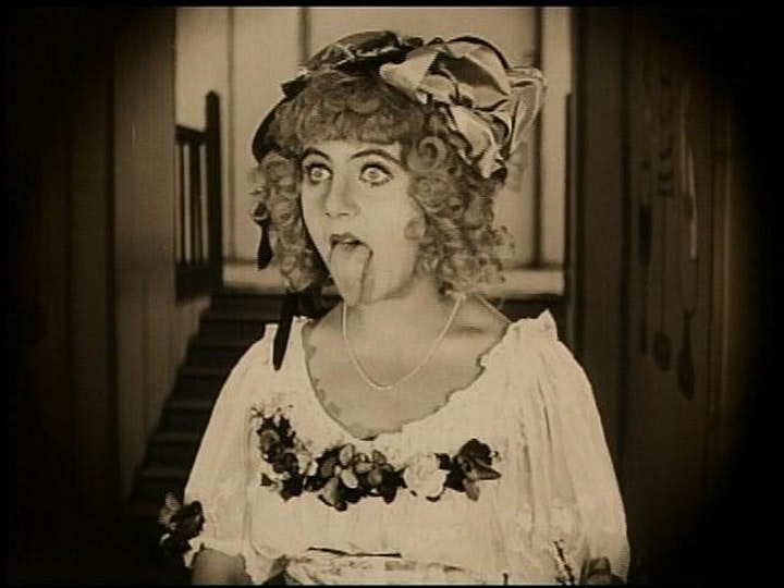 Live Music+Film: Dosh + The Doll (1919) image