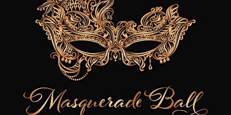 FG's Masquerade Ball tickets