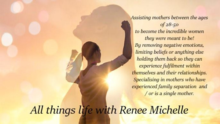 Girls Night Out, Celebrating Women with Renee Michelle image