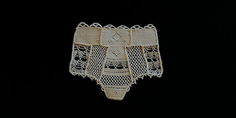 Introduction to needle lace: DIGITAL EDITION tickets