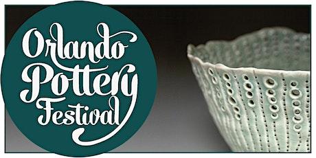 Orlando Pottery Festival & Holiday Arts Market tickets