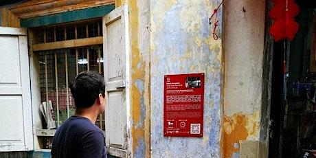 Walk along the heritage trail of Dr Sun Yat Sen tickets