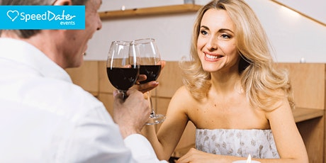 London Speed Dating | Ages 36-55 tickets