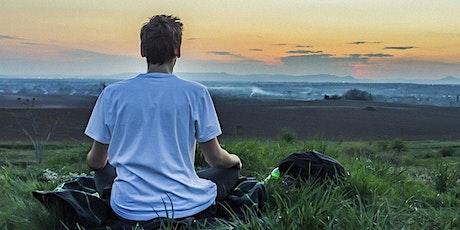 Free Meditate : Simple Meditation Course - Riyadh : Get peace and balance tickets