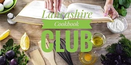 Lancashire Cookbook Club tickets