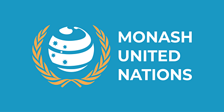 Monash Model United Nations 2021 tickets