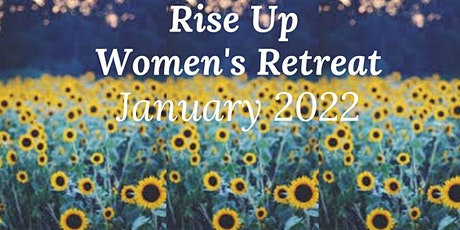 Rise Up Women's Retreat 2022 tickets