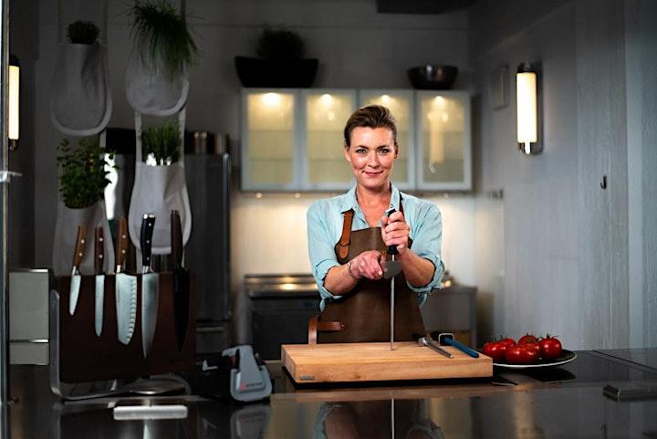 Wüsthof-Messerworkshops im House of Food: Bild