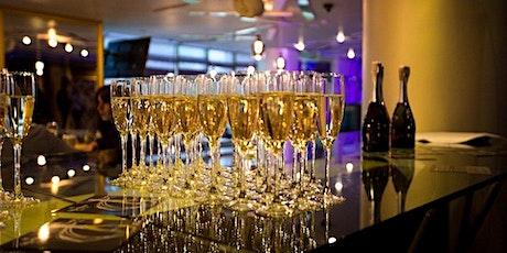 2021 Global Champagne Day billets