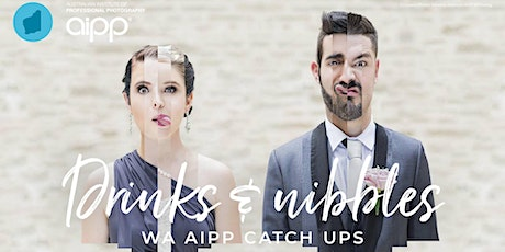 AIPP WA Casual Catch up tickets