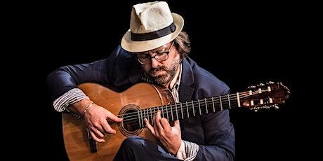 Paddy Anderson -  A Flamenco Guitar Recital tickets