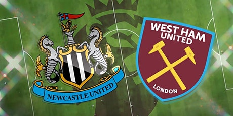 StREAMS@>! (LIVE)-Newcastle v West Ham LIVE ON 15 August 2021 tickets