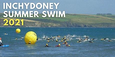 Inchydoney Summer Swim 2021 tickets