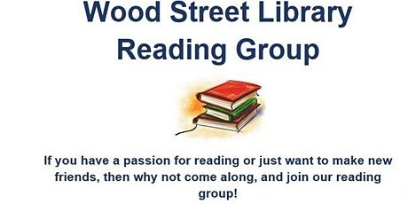 Wood Street Library Reading Group tickets
