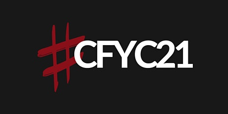 CF Yth Conference 21 tickets