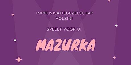 Mazurka billets