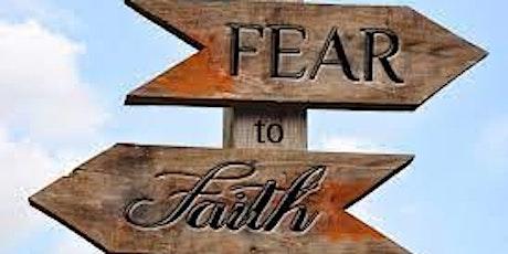 31ST ANNUAL CHAMPAIGN SOBERFEST - FEAR TO FAITH tickets