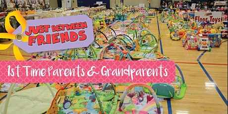 First Time Parents and Grandparents Presale - JBF Williamson County tickets
