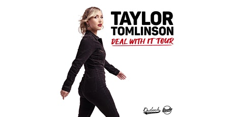 Taylor Tomlinson: Deal With It Tour tickets