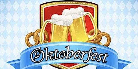 6th Grade Parents: Oktoberfest Party tickets