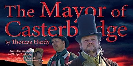 The Mayor of Casterbridge at Portesham Village Hall tickets