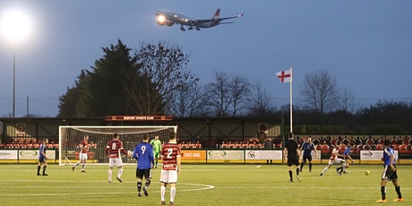 Jet2 TV Allstars Vs British Airways Pilots tickets